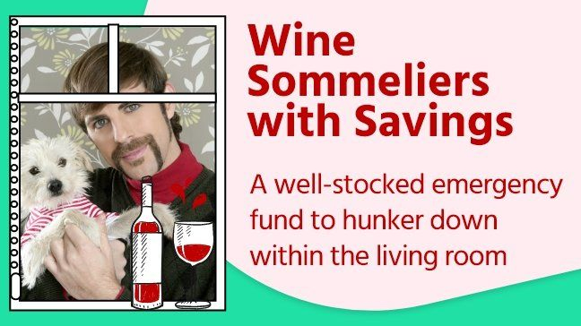 What Does Your Favorite Quarantine Drink Say About Your Finances? - Wine Sommeliers