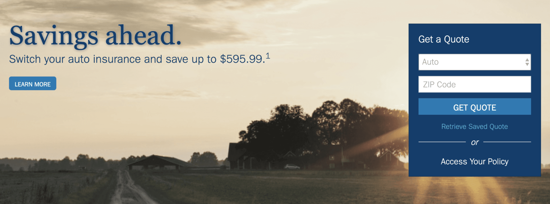 Ameriprise Insurance Review: My Experience With Ameriprise - Start Your Offer