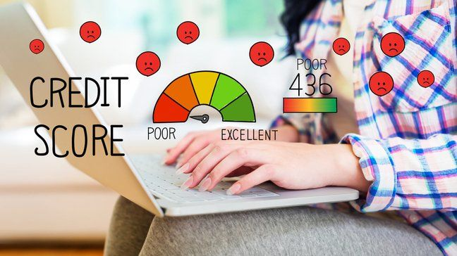 Start Preparing For The Day After The Pandemic Ends: Improve Your Credit Score Now - What you need to know about your credit score