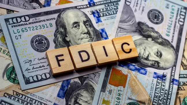 What Is The FDIC And How Does It Work? - What is the FDIC?