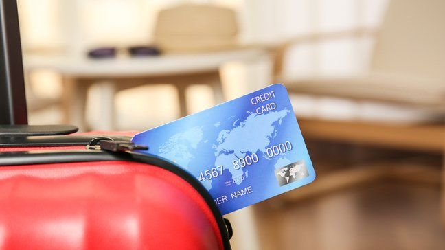 Save Money On Your Overseas Summer Vacation With These Travel Hacks - Credit cards