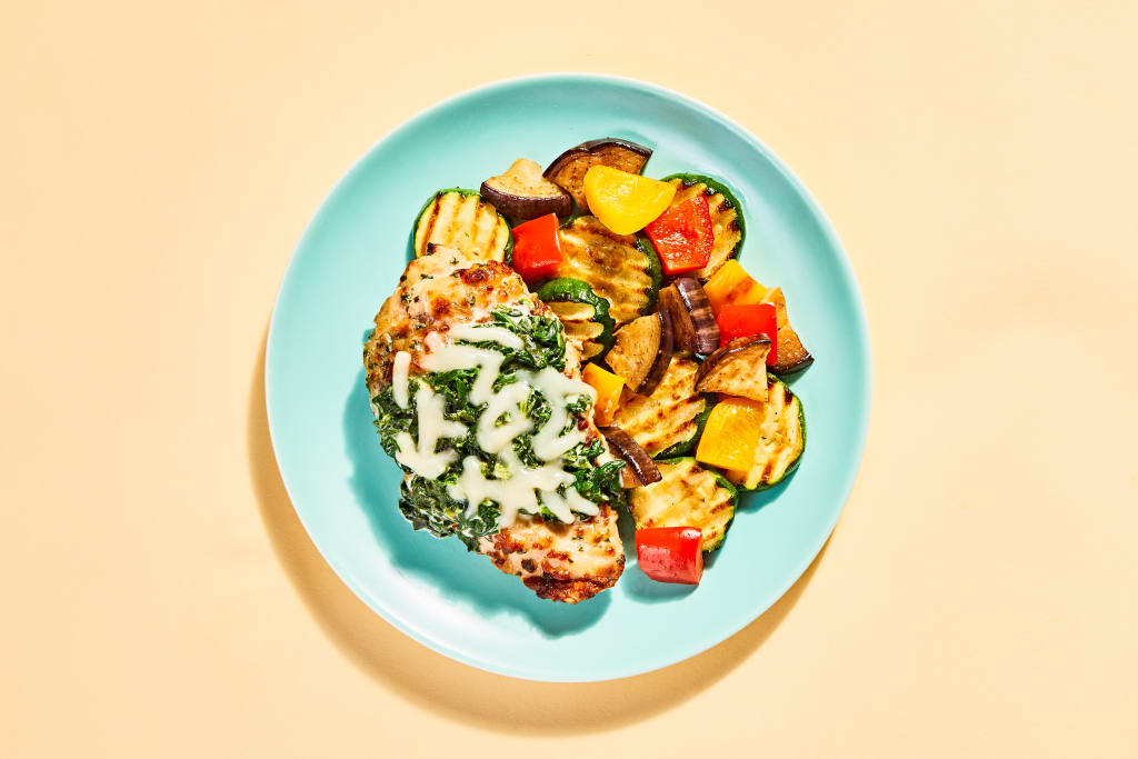 Quick And Easy Meals For Less: 5 Of The Cheapest Meal Delivery Services - Freshly Sample meal