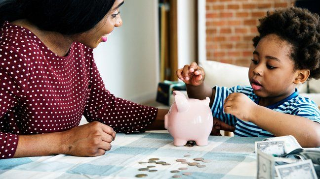 5 Financial Lessons Millennials Are Learning During The Coronavirus Pandemic - We need to teach kids about personal finance