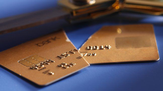 6 Shocking Reasons You Shouldn't Cancel Your Credit Card - You could lose access to credit you could need in the future