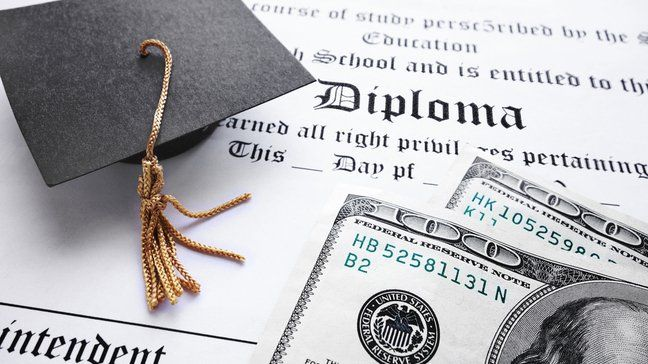 """My Biggest Financial Mistake: That Time When I Refinanced $20k In Credit Card Debt With A Student Loan - I thought student loans were """"good debt"""""""