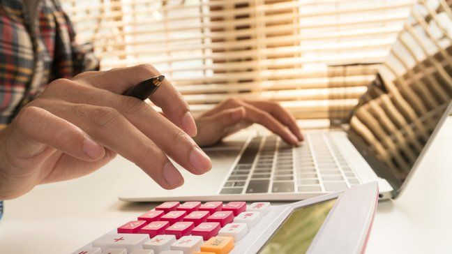 Why I Budget Using Spreadsheets - Here's why I budget using spreadsheets