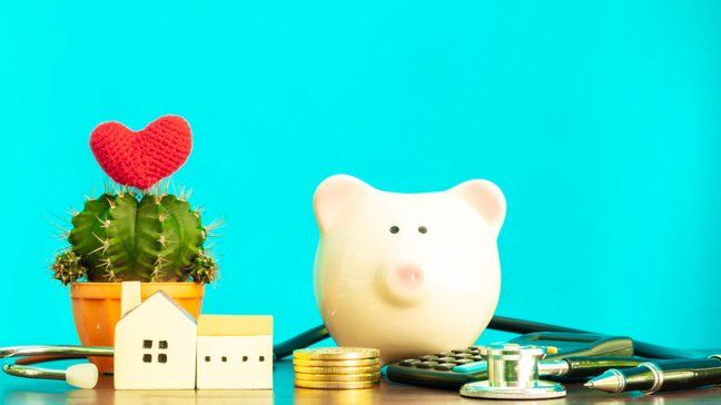 Are you a new parent How To Build A Financial Safety Net - Boost Your HSA