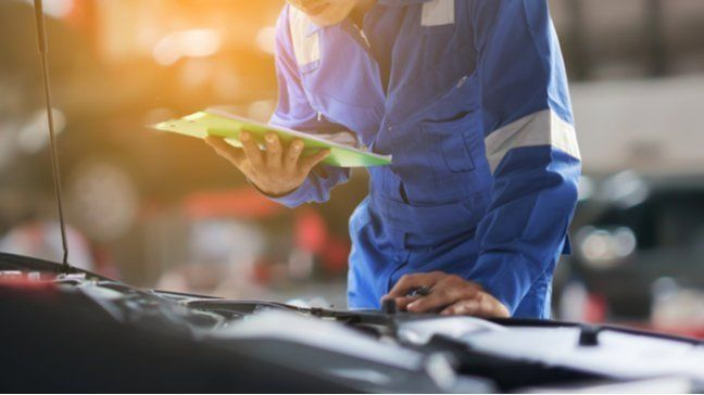 Buying A Used Car? Getting A Pre-Purchase Inspection Could Save You Thousands