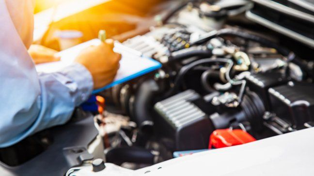 Buying A Used Car? Getting A Pre-Purchase Inspection Could Save You Thousands - What is a pre-purchase inspection (PPI)?