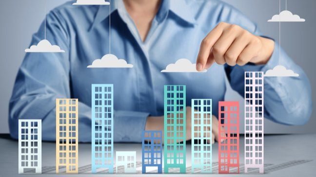 How To Start Investing (Without Paying A Ton Of Fees) - real estate