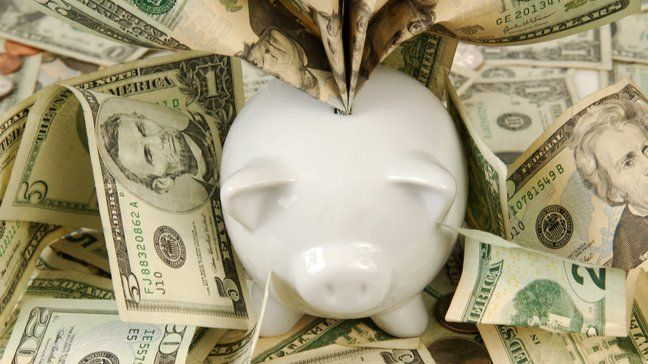 Are you a new parent How to Build a Financial Safety Net - Update Your Emergency Fund