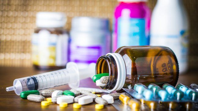 The hidden cost of chronic diseases and disabilities - medication