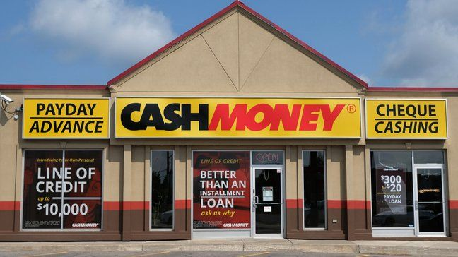 Payday Loans Are Getting Even More Predatory - What is Payday Loans?