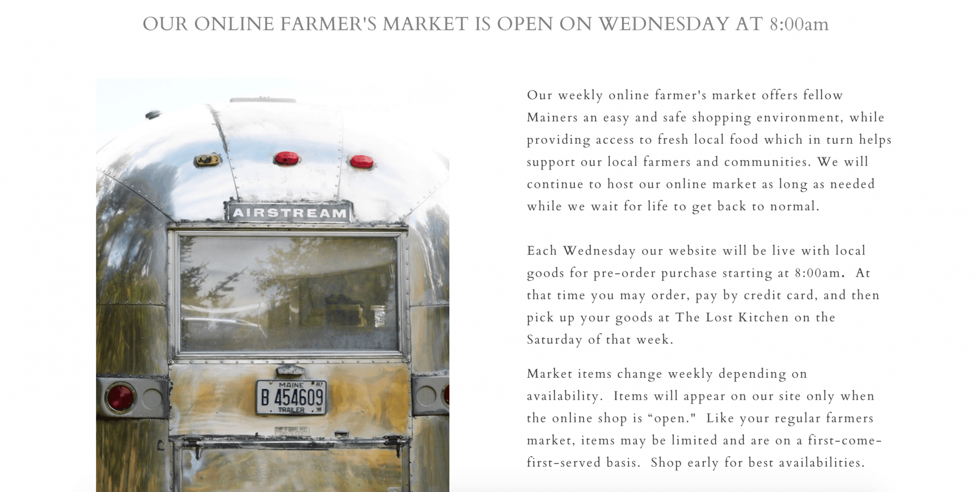 How I Used Local Farms To Slash My Food Bill - Where to find farmers' markets