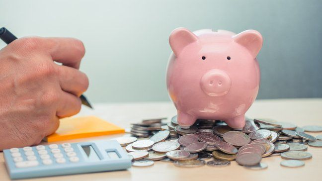 10 Ways To Invest $ 1,000 And Grow Your Portfolio - 4. Keep It In A High Yield Savings Account