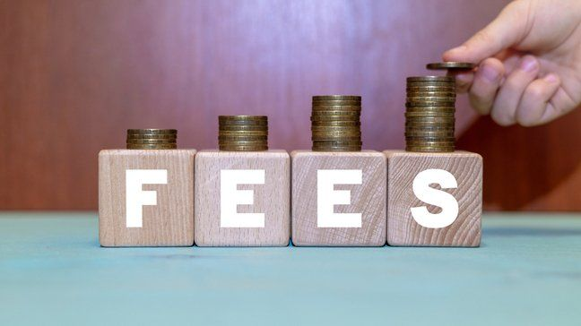How To Start Investing (Without Paying A Ton Of Fees) - Weigh the profits against costs
