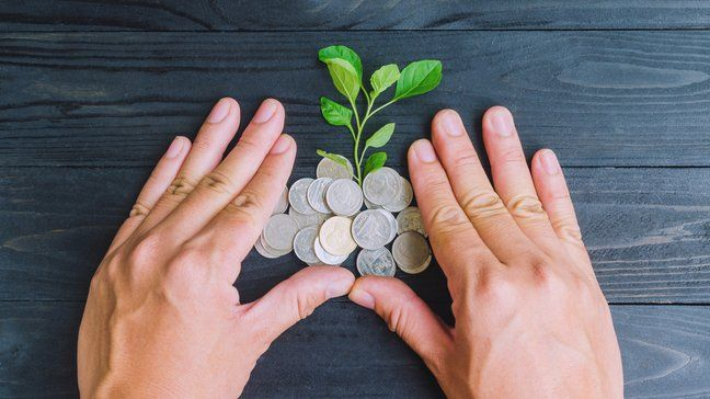 Investors Come In Many Different Forms - Learn What Kind Of Investor You Are - A buy and hold investor