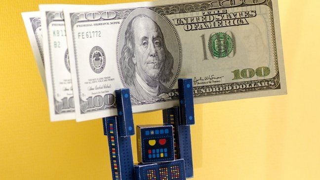 How To Avoid Paying Robo-Advisor Fees: Build Your Own Portfolio Of ETFs Or Mutual Funds - Which robo-advisors charge fees?