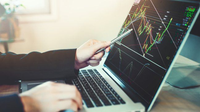 Investors Come In Many Different Forms - Learn What Kind Of Investor You Are - A frequent trader