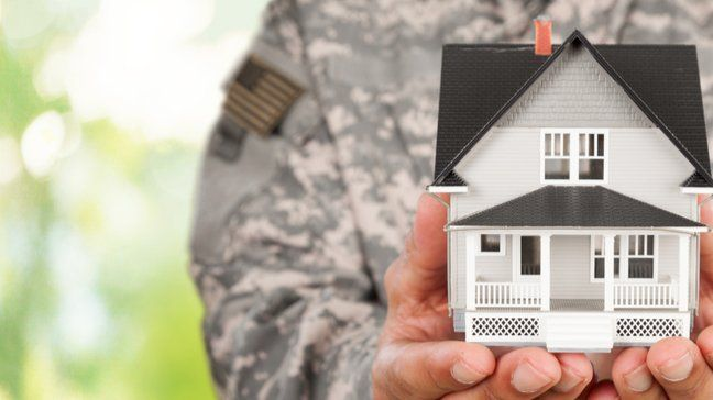 VA Loans: What Are They And How Do You Get One? - How VA loans work?