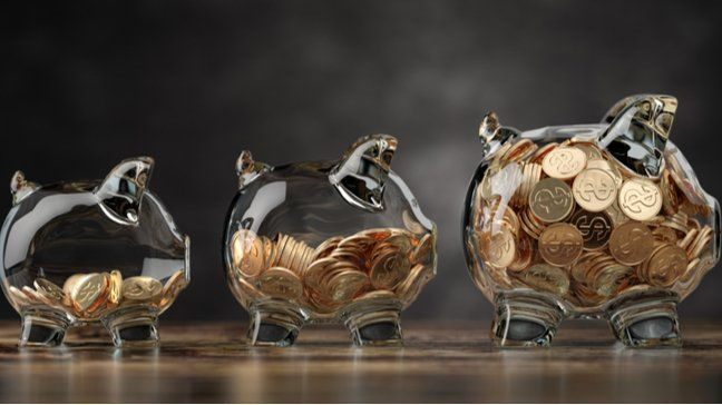 The Big Role Taxes Play In Achieving Financial Independence - Take advantage of retirement accounts