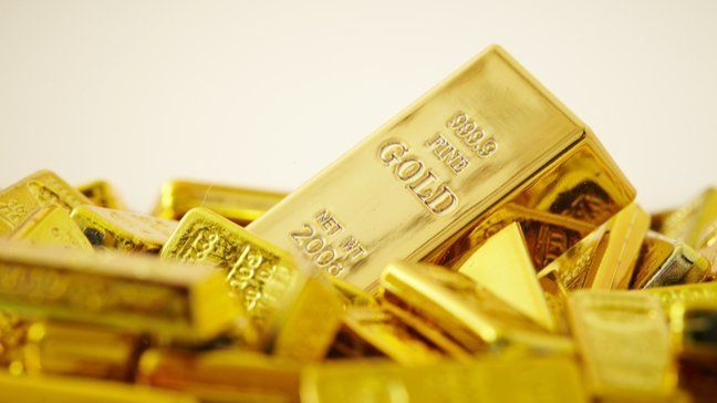 Invest In Your Future: How To Invest In Gold For Beginners
