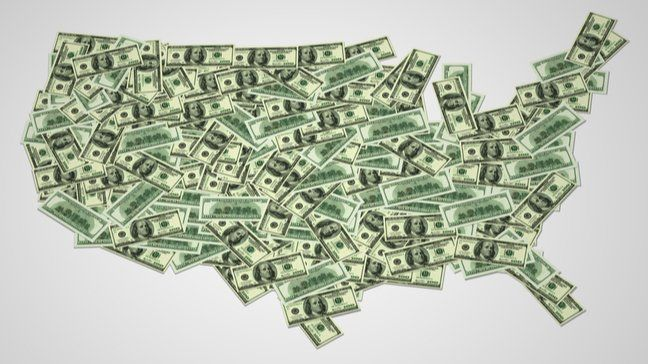 Finding Lost Money: Unclaimed Funds From Across The United States - Do unclaimed property laws change based on location?