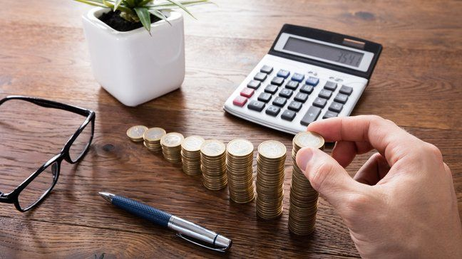 The Big Role Taxes Play In Achieving Financial Independence - Avoid tax penalties and interest