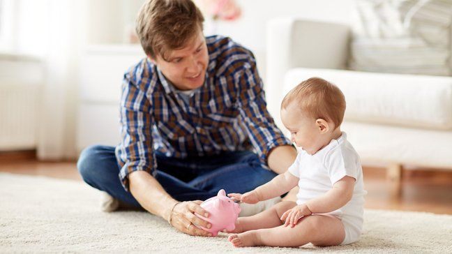 Explaining Financial Hardship To Children: How, When, And Why You Should Be Honest With Your Kids About Money - How should you talk to your children in age-appropriate ways about financial hardship?