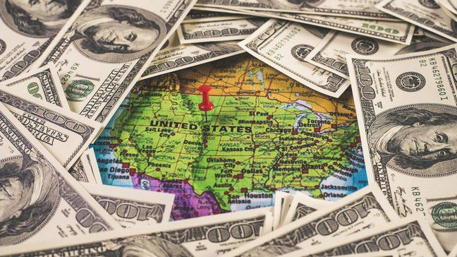 The Big Role Taxes Play In Achieving Financial Independence - Be tax-savvy about where you live