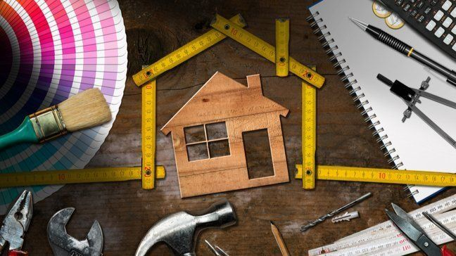 Renovating Your Home?: Find The Best Personal Loans To Help You Fund Your Home Repair