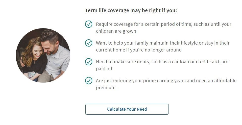 Mutual Review of Omaha Life Insurance: Guidelines for Every Family Since 1909 - Term life insurance may be right for you, though
