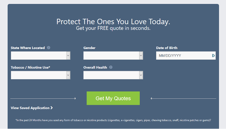 Sagicor Review: A Fast Online Life Insurer With No Exam - Protect The One You Love Today