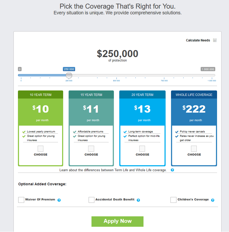 Sagicor Review: A Fast Online Life Insurer With No Exam - Choose The Right Insurance For You