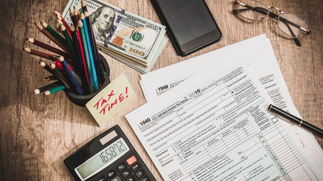 5 Personal Finance Products To Be Thankful For This Thanksgiving (Especially During COVID-19) - Free tax software