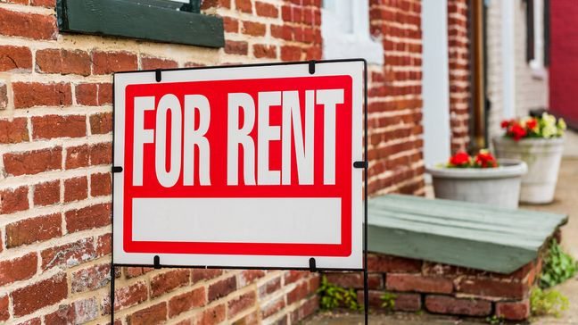Should You Buy A House In A Seller's Market? - What's wrong with renting?