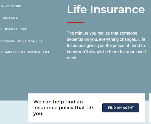 American National: Does Longevity Trump Convenience When It Comes To Life Insurance? - Find and agent