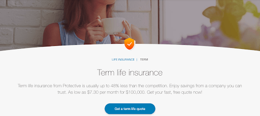 Protective Life Insurance Review: Affordable Life Insurance For Every Budget - Get a term life quote
