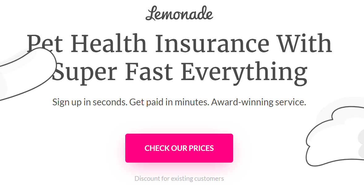 Lemonade Pet Insurance: Comprehensive Insurance to Keep Your Four-Legged Friends Healthy - Check Our Prices