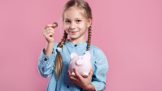 When Can You Start Teaching Your Kids About Money? - When Can You Start Teaching Your Kids About Money?