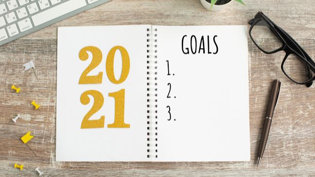 2021 Personal Finance Calendar: Keeping Your Finances On Track In The New Year - January