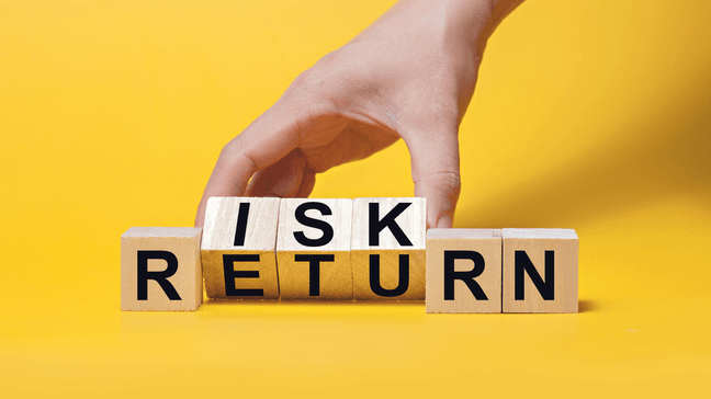 How To Determine Your Risk Tolerance - What factors define your risk tolerance?