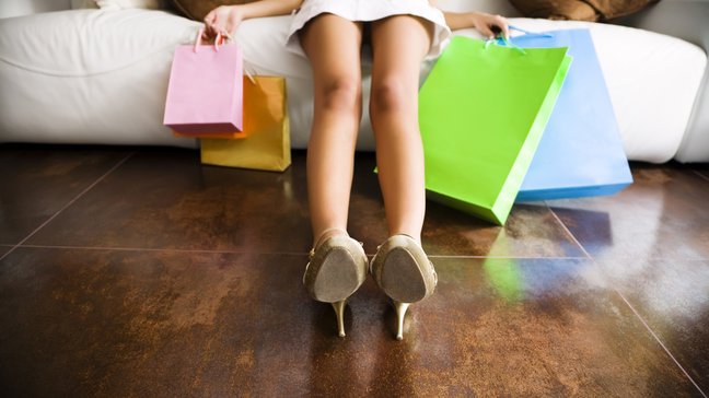 Retail Therapy And COVID-19: How To Protect Your Budget During A Pandemic - What is retail therapy?