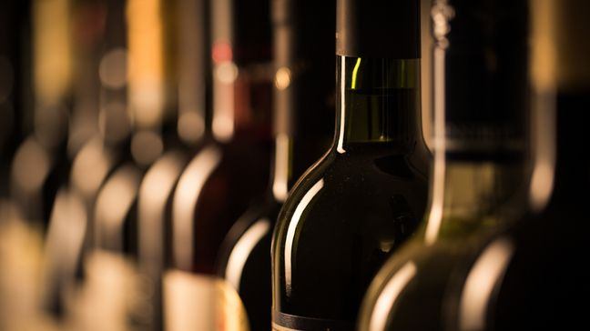 Alternative Investments: What Are Your Options – And Are They Too Risky? - Wine
