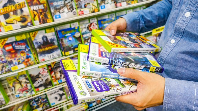 5 Ways To Save Money On Video Games - Keep track of deals and sales