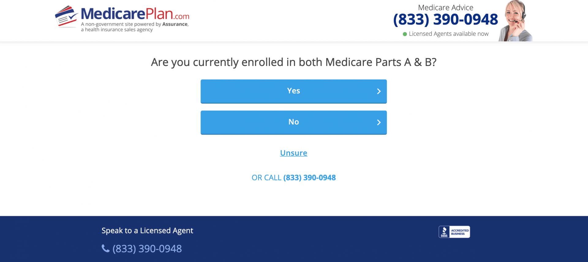 MedicarePlan.com Review: We Help You Find Medicare Coverage The Easy Way - Are You Enrolled?