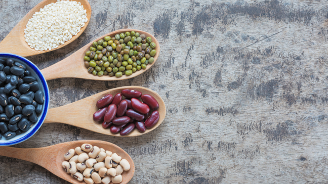 30 Cheap (And Healthy) Ingredients To Buy When Your Budget Needs A Breather - Protien