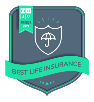 xMU30's 2021 Awards - The Best Financial Products On The Market - Best Real Estate Investing Platform - Best life insurance