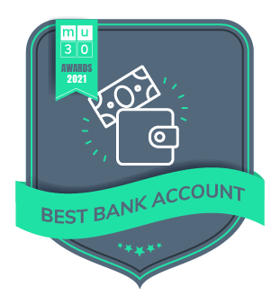 xMU30's 2021 Awards - The Best Financial Products On The Market - Best Real Estate Investing Platform - Best bank account