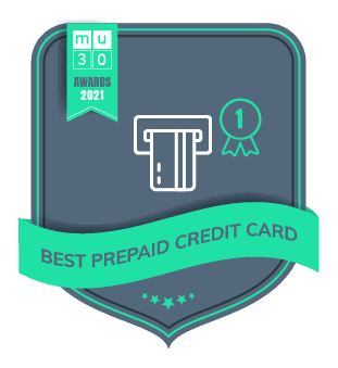 xMU30's 2021 Awards - The Best Financial Products On The Market - Best Real Estate Investing Platform - Best prepaid credit card